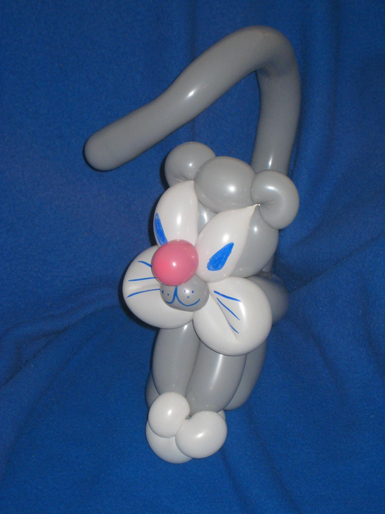Twist Balloon Designs 103